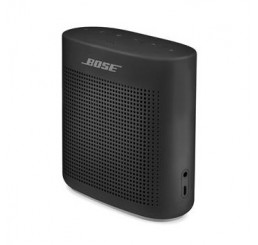 Bose SoundLink® Color Bluetooth® Speaker II - Soft Black