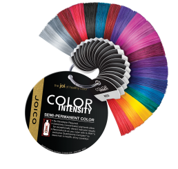 Color Intensity Swatch Ring (20 shades)