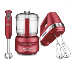 Garnet Appliances Bundle