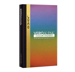 Vero K-PAK Color System Premium Swatch Book