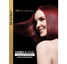 Vero K-PAK Color Resource Guide - French