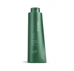 BODY LUXE VOLUMIZING SHAMPOO, LITER