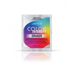 COLOR INTENSITY ERASER, 1.5 OZ. PACKETTE