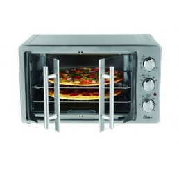 OSTER Oster XL French Door Toaster Oven