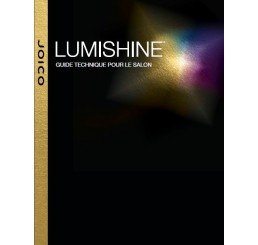 Lumishine Salon Technical Guide - French