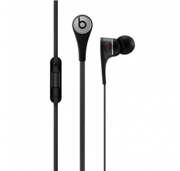 Beats Tour2 In-Ear Headphones - Titanium