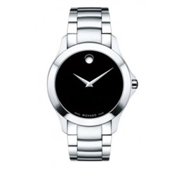 MOVADO Masino Stainless Steel Analog Watch