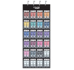 Color Intensity Hanging Organizer